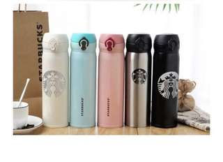Starbucks Thermo Flask
