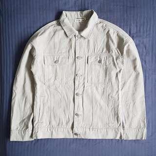 Classic Denim-style Jacket