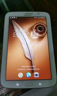 Samsung Tab 8.0 4g LTE