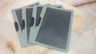 4 Folders