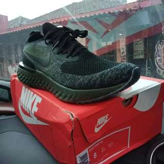 Nike Epicreact Flyknite (New) Original Premium BNIB