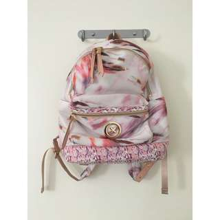 Mimco Splendiosa Backpack Dreamscape Print