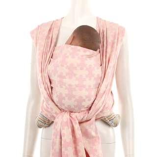 Daiesu Jigsaw Woven Wrap Baby Carrier Sling