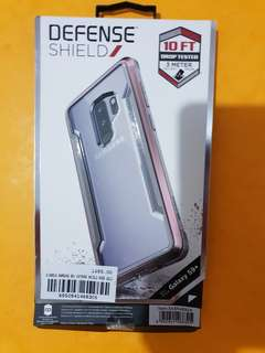 Phone case for S9+ (Samsung)