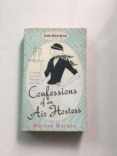 Marisa Mackle - Confessions Of An Air Hostess
