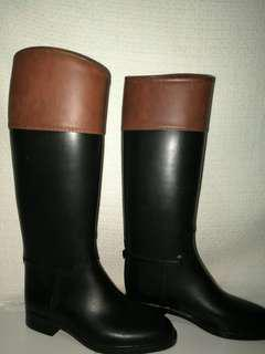 High Quality Made in Israel Man Made Leather Boots
