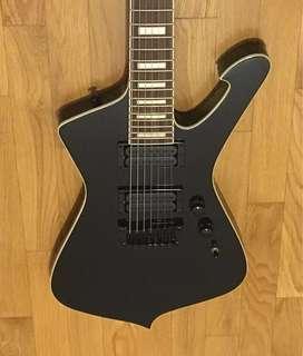 Ibanez Iceman IC507 7 String Electric Guitar