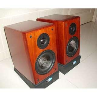 WTS : Japanese Audiophile Speaker  - Denon SC-CX303