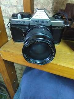 Kamera Yashica