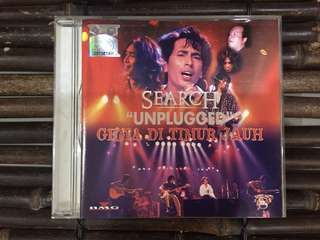 Search Unplugged Gema di Ufuk Timur