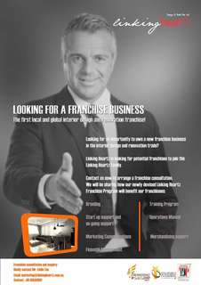 Franchise business - The first local and global interior design and renovation franchise