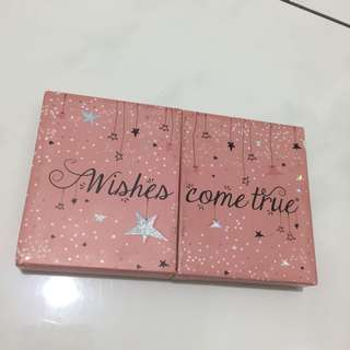 Sephora Wishes Come True Palette (Limited Edition)