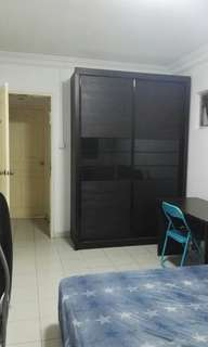 Big common room for single near pionner mall