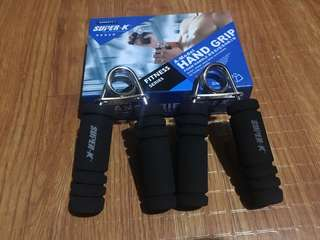 Hand Grip Black Foam