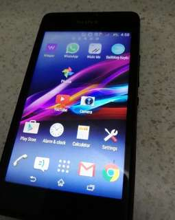 Sony Xperia E1 Android Phone