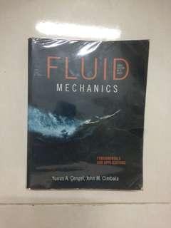 Fluid Mechanics (3rd edition in SI Units)
