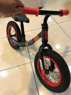 捷安特 push bike 九成新