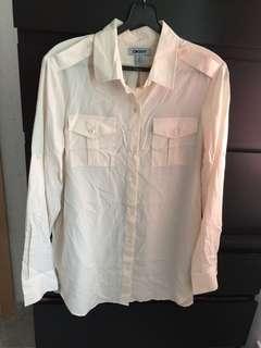 DKNY blouse