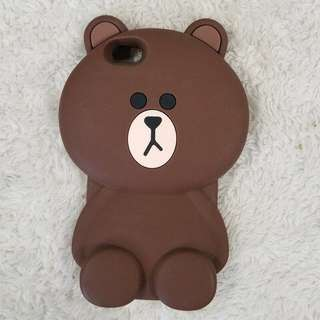 Bear Case (Ip6)