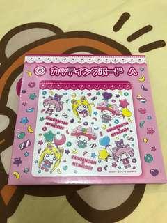 小鉆板(日本Sanrio抽獎禮物)