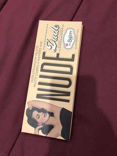 Nude Dude Vol. 2 The Balm