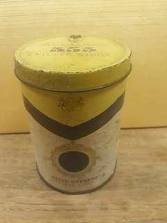 Vintage 555 Cigarette Tin