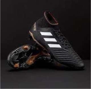 Adidas Predator 18.3 FG Soccer Boots