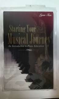 Starting Your Musical Journey