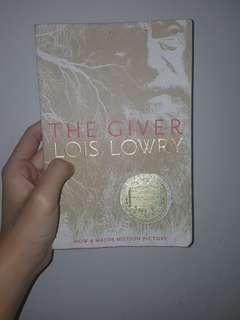 The Giver Novel