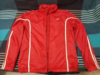 F2 Red Jacket