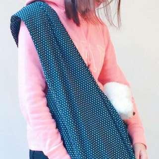 Pet shoulder sling