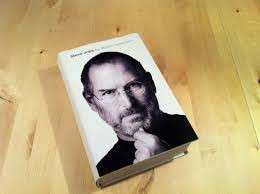 Steve Jobs biography #postforsbux