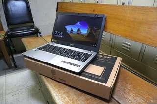 Acer F5-573G-570D 手提電腦