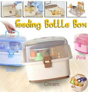 FEEDING BOTTLE BOX