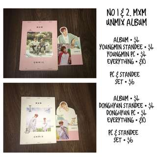 Albums | Pcs • Part 1 of 2