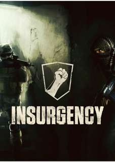 Insurgency STEAM PC GAME
