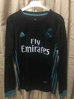 Jersey Jersi Real Madrid