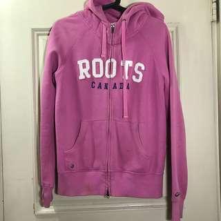 🚚 Roots 外套