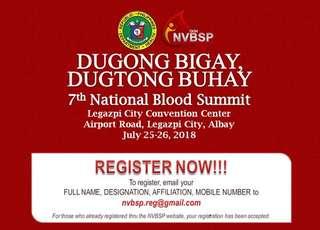 DOH Event at Legazpi City
