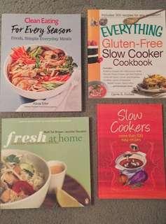 Cook Books