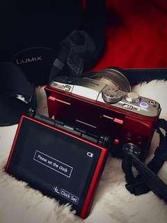 PreLove camera