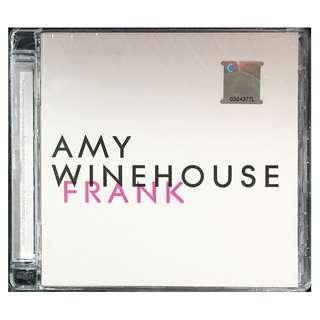 AMY WINEHOUSE - Frank Deluxe 2CD set