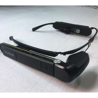 🚚 VR Smart Glass New Vuzix M300 - Virtual Reality