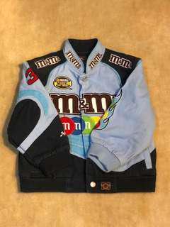 M&M's Jacket