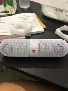 356•Bluetooth speaker