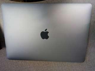 無花 MacBook pro 2016 13' touch bar 16gb ram 512gb ssd