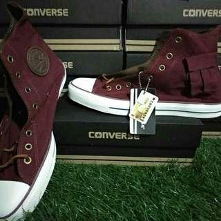 Sepatu converse both kantong grade ori
