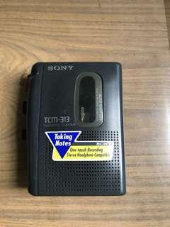 Walkman by Sony