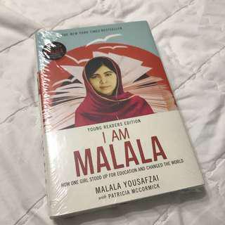 I Am Malala (Hardbound)