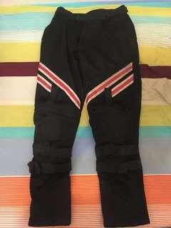 🚚 Arai 防摔褲